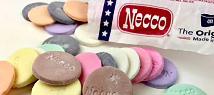 NECCO Candy Shuts Down Without Notice, Gardner & Rosenberg Files WARN Claim on Behalf of Employees